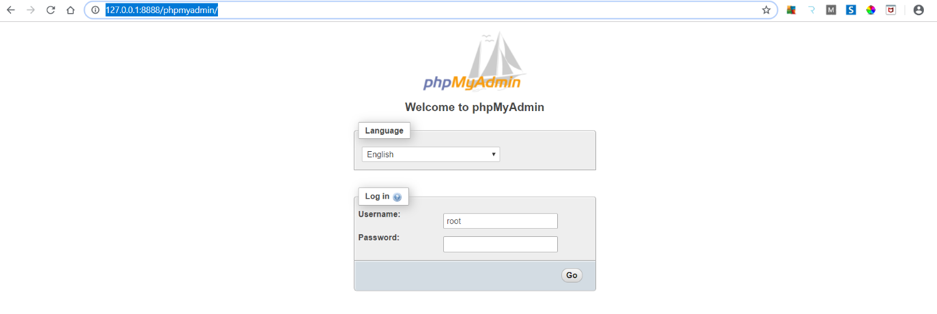 easy steps to access AWS PHPMyAdmin