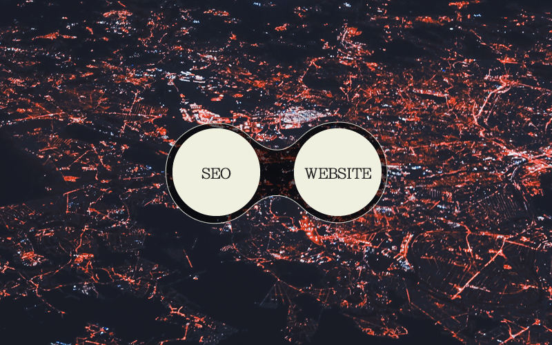Imajine builds website keeping webiste structure optimised for search engines